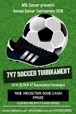 Medium msl soccer tourney